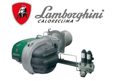 Горелки Lamborghini LMB G